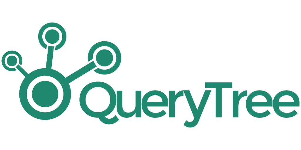 QueryTree: code-free data exploration and visualization